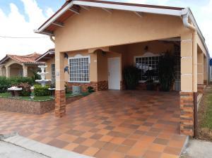 Casa En Ventaen La Chorrera, Chorrera, Panama, PA RAH: 19-10570