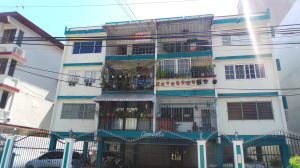 Apartamento En Alquileren Panama, Bellavista, Panama, PA RAH: 19-10322