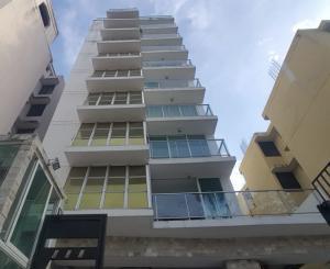 Apartamento En Alquileren Panama, Bellavista, Panama, PA RAH: 19-10433