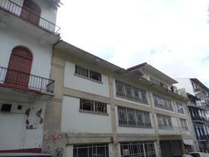 Local Comercial En Alquileren Panama, Casco Antiguo, Panama, PA RAH: 19-10477