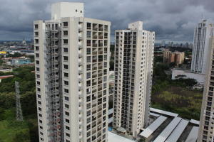 Apartamento En Ventaen Panama, Condado Del Rey, Panama, PA RAH: 19-10486
