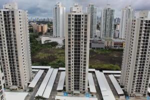 Apartamento En Ventaen Panama, Condado Del Rey, Panama, PA RAH: 19-10488