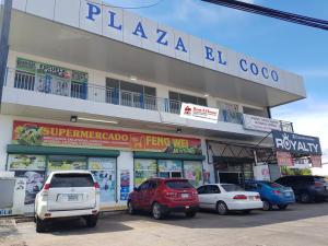 Local Comercial En Alquileren La Chorrera, Chorrera, Panama, PA RAH: 19-10507