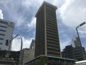 Oficina En Alquileren Panama, Via España, Panama, PA RAH: 19-10524