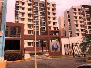 Apartamento En Alquileren Panama, Condado Del Rey, Panama, PA RAH: 19-10581