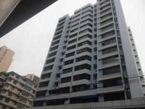 Apartamento En Alquileren Panama, Obarrio, Panama, PA RAH: 19-10681