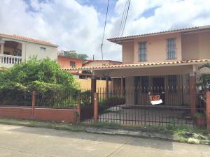 Casa En Alquileren Panama, Condado Del Rey, Panama, PA RAH: 19-10706
