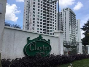 Apartamento En Alquileren Panama, Clayton, Panama, PA RAH: 19-10730