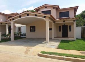 Casa En Alquileren La Chorrera, Chorrera, Panama, PA RAH: 19-10780