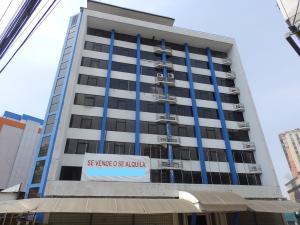 Edificio En Alquileren Panama, El Cangrejo, Panama, PA RAH: 19-10820