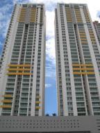 Apartamento En Alquileren Panama, San Francisco, Panama, PA RAH: 19-10845