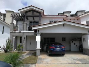 Casa En Alquileren Panama, Versalles, Panama, PA RAH: 19-10850