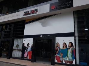 Local Comercial En Alquileren Panama, Obarrio, Panama, PA RAH: 19-11272