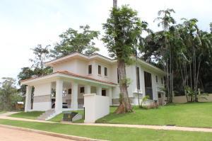 Casa En Alquileren Panama, Clayton, Panama, PA RAH: 19-10878