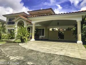 Casa En Alquileren Panama, Costa Del Este, Panama, PA RAH: 19-10972