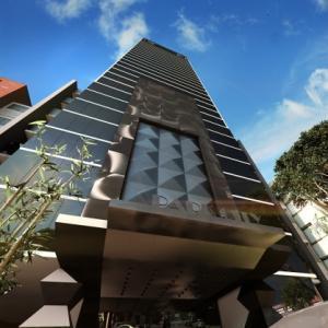 Apartamento En Alquileren Panama, Obarrio, Panama, PA RAH: 19-10973