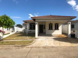 Casa En Alquileren La Chorrera, Chorrera, Panama, PA RAH: 19-11024