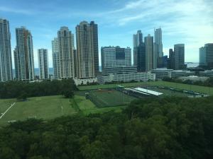 Apartamento En Alquileren Panama, Costa Del Este, Panama, PA RAH: 19-11114