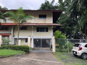 Casa En Alquileren Panama, Clayton, Panama, PA RAH: 19-8241