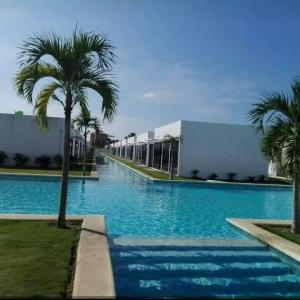 Apartamento En Alquileren Rio Hato, Buenaventura, Panama, PA RAH: 19-11074