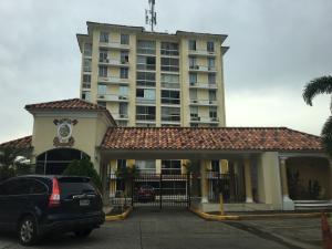 Apartamento En Alquileren Panama, Condado Del Rey, Panama, PA RAH: 19-11107