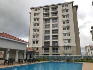 Apartamento En Alquileren Panama, Versalles, Panama, PA RAH: 19-11127