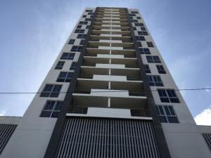 Apartamento En Alquileren Panama, El Carmen, Panama, PA RAH: 19-11144