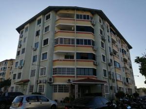 Apartamento En Alquileren Panama, Campo Limberg, Panama, PA RAH: 19-11145