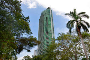 Apartamento En Alquileren Panama, Bellavista, Panama, PA RAH: 19-11822