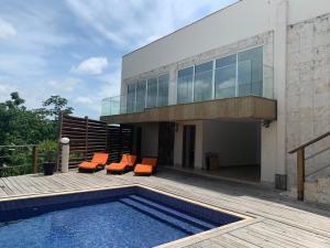 Casa En Ventaen Panama, Brisas Del Golf, Panama, PA RAH: 19-11193