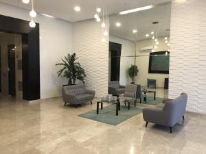 Apartamento En Alquileren Panama, San Francisco, Panama, PA RAH: 19-11197