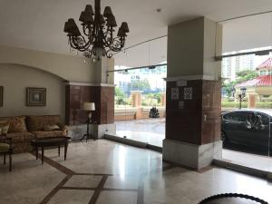 Apartamento En Alquileren Panama, Punta Pacifica, Panama, PA RAH: 19-11210