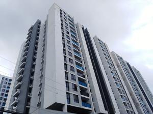 Apartamento En Ventaen San Miguelito, Amelia D, Panama, PA RAH: 19-11232