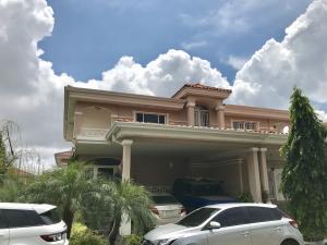 Casa En Ventaen Panama, Altos De Panama, Panama, PA RAH: 19-11261