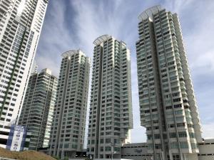 Apartamento En Alquileren Panama, Edison Park, Panama, PA RAH: 19-11265