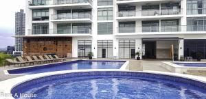 Apartamento En Ventaen Panama, Costa Del Este, Panama, PA RAH: 19-11248