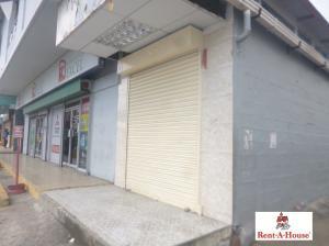 Local Comercial En Alquileren Panama, Rio Abajo, Panama, PA RAH: 19-11301