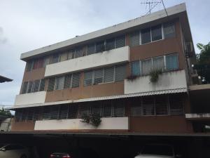 Apartamento En Alquileren Panama, El Carmen, Panama, PA RAH: 19-11362