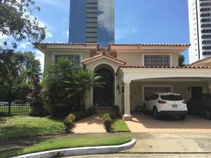 Casa En Alquileren Panama, Costa Del Este, Panama, PA RAH: 19-11368