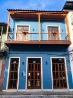 Edificio En Alquileren Panama, Casco Antiguo, Panama, PA RAH: 19-11380