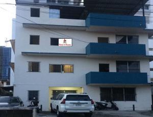 Apartamento En Alquileren Panama, Hato Pintado, Panama, PA RAH: 19-11384