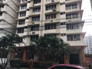 Apartamento En Alquileren Panama, Marbella, Panama, PA RAH: 19-11406