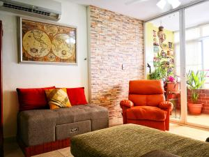Apartamento En Alquileren Panama, Pueblo Nuevo, Panama, PA RAH: 19-11477