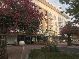Apartamento En Alquileren Panama, Panama Pacifico, Panama, PA RAH: 19-11474