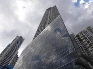 Apartamento En Alquileren Panama, Avenida Balboa, Panama, PA RAH: 19-11488