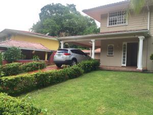 Casa En Alquileren Panama, Clayton, Panama, PA RAH: 19-11500