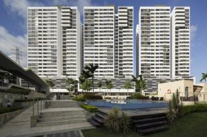 Apartamento En Alquileren Panama, Condado Del Rey, Panama, PA RAH: 19-11508