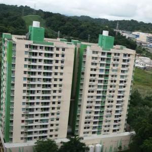 Apartamento En Alquileren Panama, Condado Del Rey, Panama, PA RAH: 19-11522