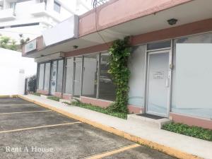 Local Comercial En Alquileren Panama, Bellavista, Panama, PA RAH: 19-11523