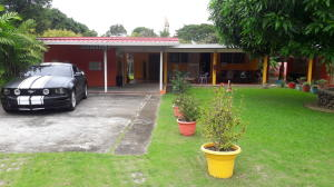 Casa En Ventaen Chame, Gorgona, Panama, PA RAH: 19-11534